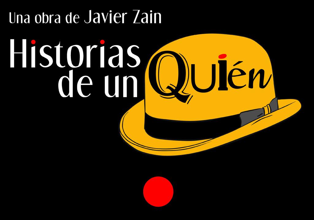 HISTORIAS DE UN QUIEN - GRAFICA 02