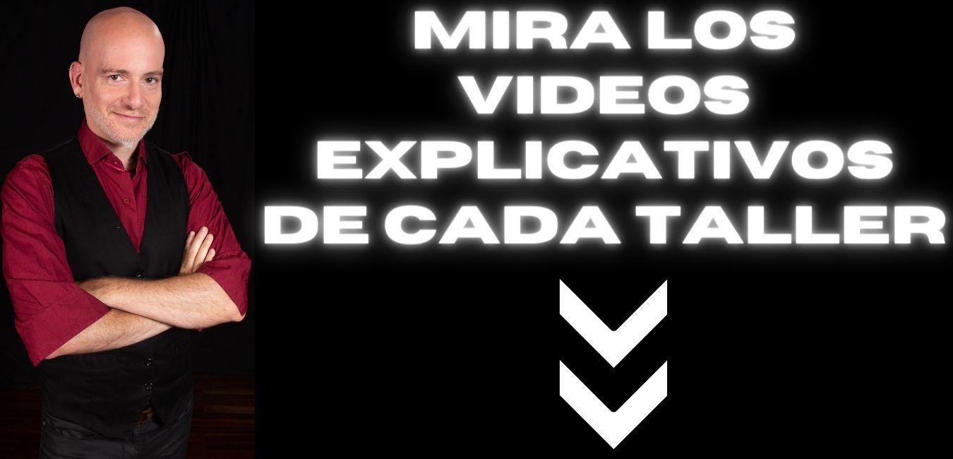 ETJZ - WEB - BANNER - MIRA LOS VIDEOS EXPLICATIVOS DE CADA TALLER